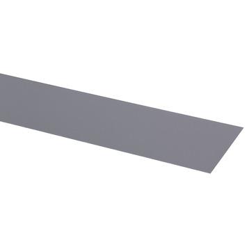 CanDo vensterbank kantenband 35 mm koel grijs 45 cm 2 stuks