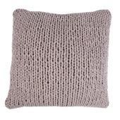 Kussen Knitted 45x45 Beige