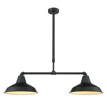 Karwei hanglamp ivar mat zwart kopen hanglampen karwei for Karwei openingstijden zondag