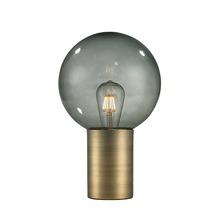 KARWEI Tafellamp Finn messing