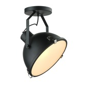 KARWEI Plafondlamp Magnus zwart