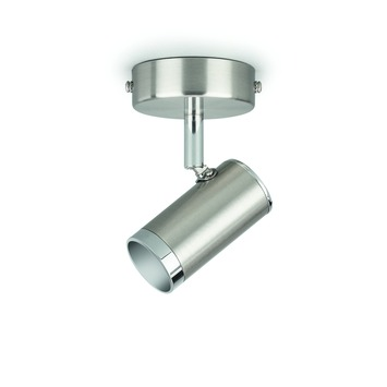 Philips spot Espimas chroom 1-lichts