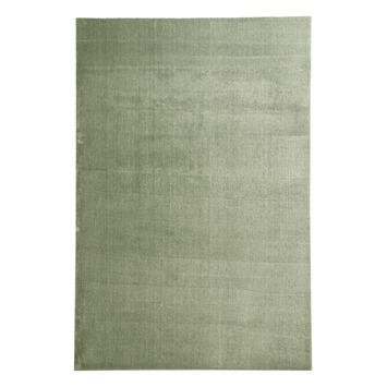 Ravenna Vloerkleed Groen 11 mm 200x290 cm