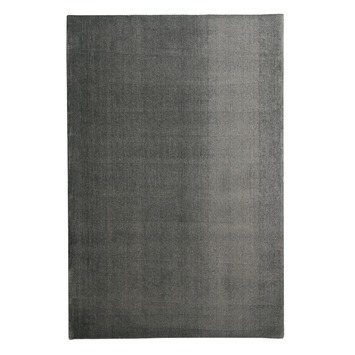 Ravenna Vloerkleed Donker Grijs 11 mm 200x290 cm