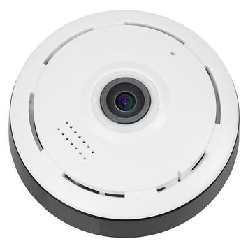 Smartwares Beveiligingscamera IP C360IP Binnen 360° WIFI App