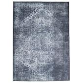 Vloerkleed Marivan antraciet 160x230 cm
