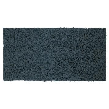 Sealskin Badmat Twist Blauw 60x120 cm