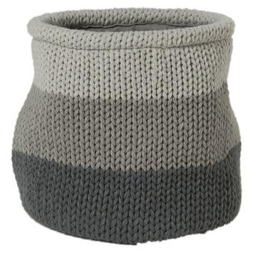 Sealskin Mand Knitted Grijs 6 L