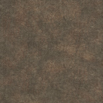 Vliesbehang maansteen chocolade bruin (dessin 103955)