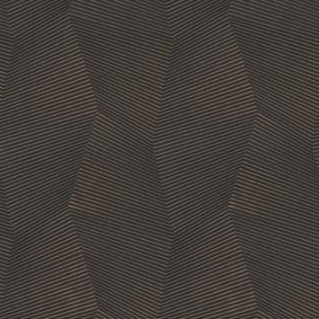 Vliesbehang mode bruin (dessin 103959)