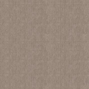 Le Noir & Blanc vliesbehang  fijn warm bruin (dessin 104002)