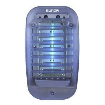Fly Away Plug-in UV4 muggenlamp