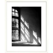 Print in lijst 40x50 Licht door Raam