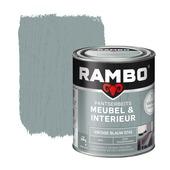 Rambo pantserbeits vintage meubel & interieur vintage blauw 750 ml