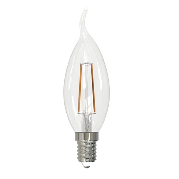 Handson LED-filament kaars E14 2W(=25W)