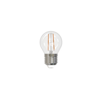Handson LED-filament kogel E27 2W(=21W)