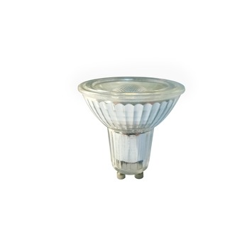 Handson LED spot GU10 4,5W(=50W) 345lm warm wit