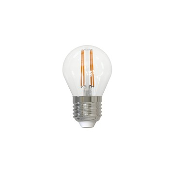 Handson LED-filament kogel E27 4W(=40W)