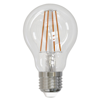 Handson LED peer E27 7W(=60W) 806lm warm wit