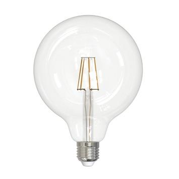 Handson LED-filament globe E27 4W(=40W) - 12,5cm dimbaar