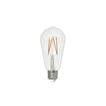 Handson LED-filament edison E27 4W(=35W)