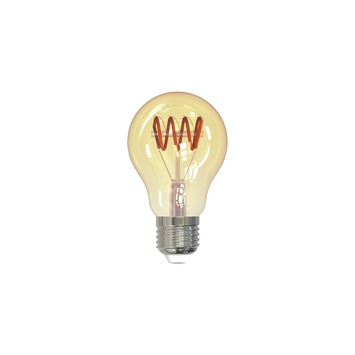 Handson LED-filament peer E27 4W(=15W)