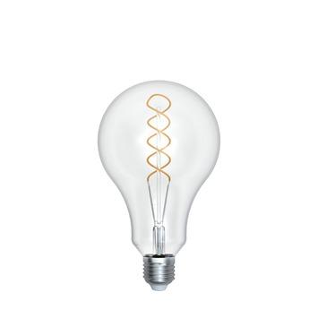 KARWEI LED-filament peer E27 4W(26W) 9,5cm