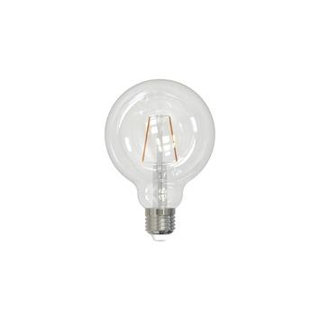 Handson LED-filament globe E27 2W(=25W) - 9,5cm