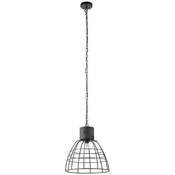 Hanglamp mink mat zwart kopen hanglampen karwei for Karwei openingstijden zondag