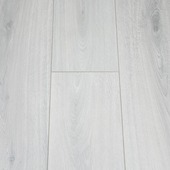 Watervast Laminaat lichtgrijs eiken 2,13 m²