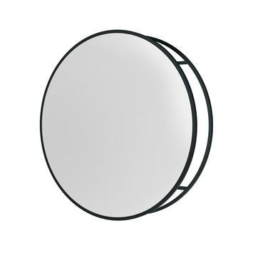 WOOOD wandspiegel Olivia met opbergruimte achter de spiegel