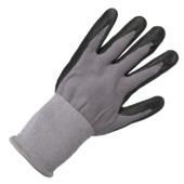 Talen Tools professionele werkhandschoenen zwart XL