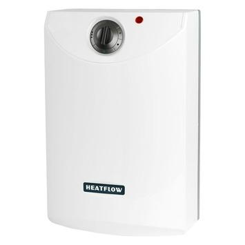 Heatflow keukenboiler 10 liter 2000 Watt RVS ketel