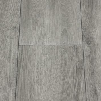 XXB Laminaat grijs eiken V-groef 2,69 m² kopen? Alle vloeren | KARWEI