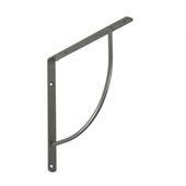 B! Organised plankdrager swing mat zilver 23,5x23,5 cm