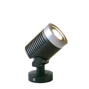 Garden Lights Arcus LED spot zwart