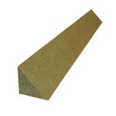 Mastiekschroot steenwol 120 cm