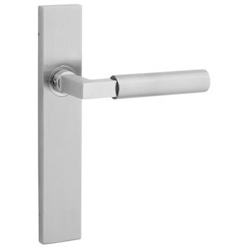 KARWEI Fulham deurkrukset blind rvs