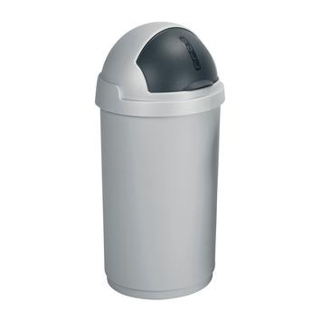 Curver Afvalbak Roll Bullet Kunststof 50 Liter