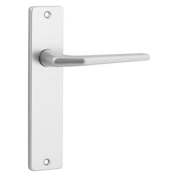 KARWEI Daan deurkrukset blind aluminium