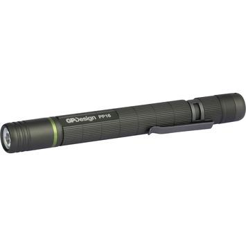 GP zaklamp Design Penlight PP16 acamar