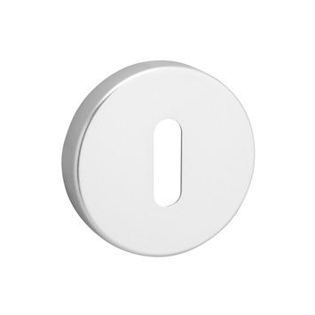 KARWEI sleutelplaatje luxe aluminium 2 stuks
