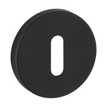 KARWEI sleutelplaatje rond oud bruin 2 stuks
