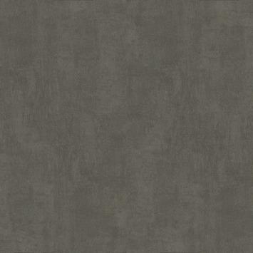 Le noir et blanc vliesbehang uni taupe (dessin 4081-14)
