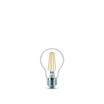 Philips ledlamp filament peer helder E27 7,5W