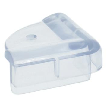 Hoekbeschermers PVC transparant