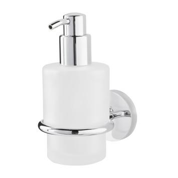 Handson Smart zeepdispenser chroom