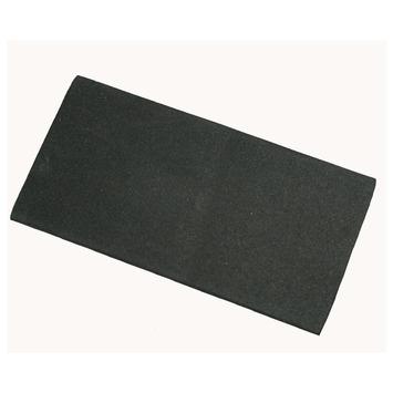 HANDSON anti-krasvilt 50x100mm zwart 3 stuks
