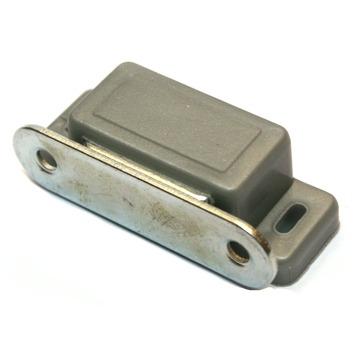 HANDSON magneetsluiting grijs 4kg (2 stuks)