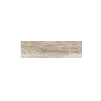 Vloertegel Country Taupe 15,4 x 60 cm